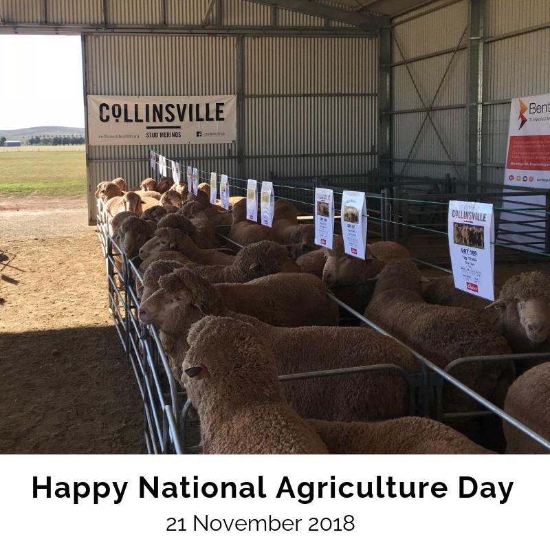 NATIONAL AG DAY 2018