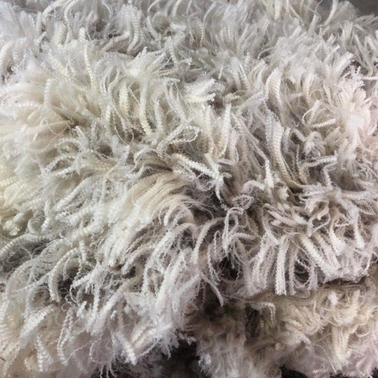 Wool Imports News